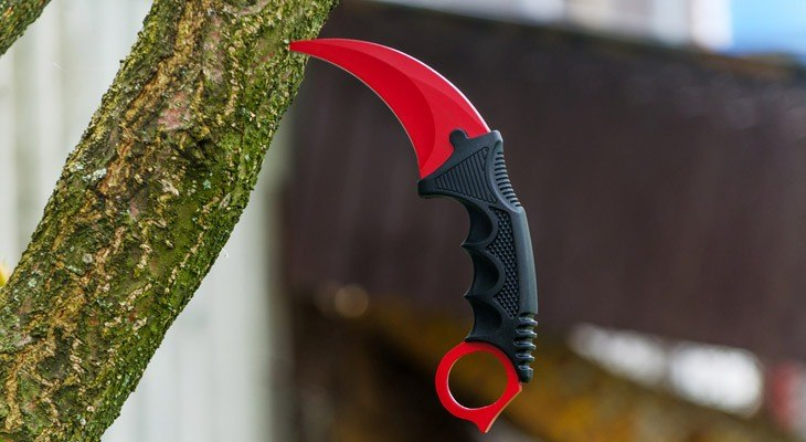 Best-Folding-Karambit-Legal