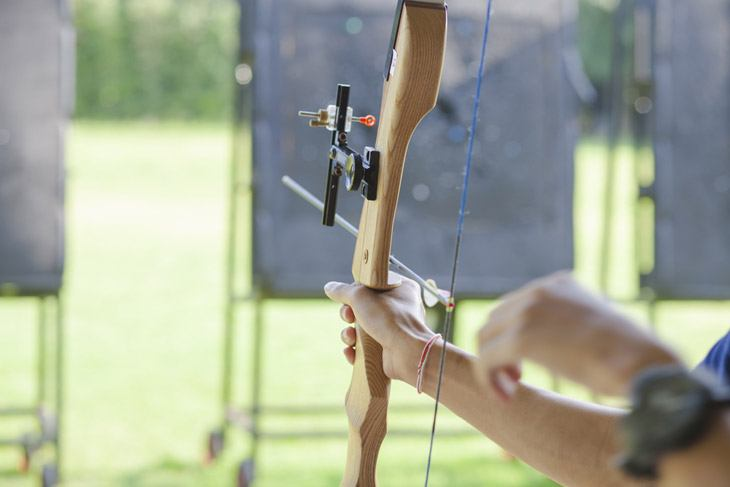 Make-A-Recurve-Bow-From-Scratch