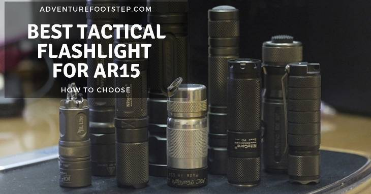 Best-Tactical-Flashlights-for-AR15-reviews