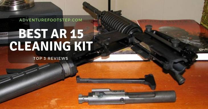 Best-AR-15-Cleaning-Kit-Reviews
