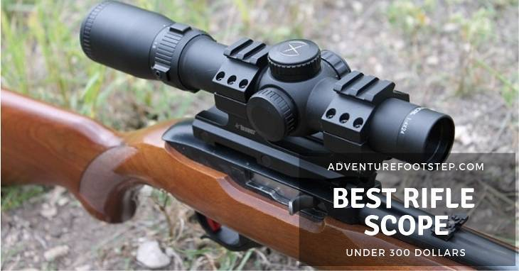 Best-Rifle-Scope-under-300
