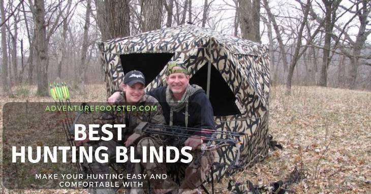 best-hunting-blind-reviews