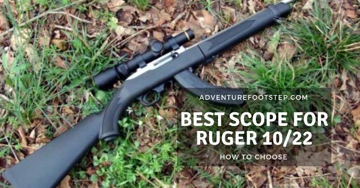 best-scope-for-ruger-10-22