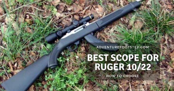 best-scope-for-ruger-10-22