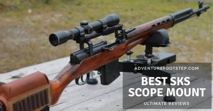 best-sks-scope-mount-reviews