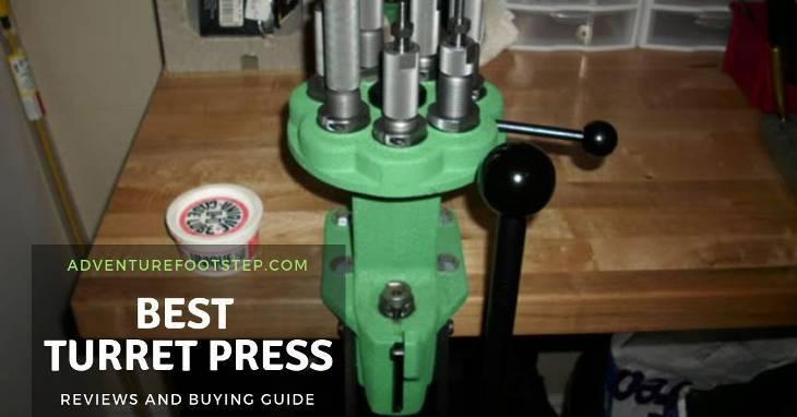 Best-Turret-Press-Reviews