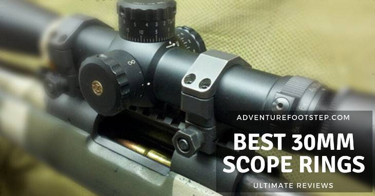 best-30mm-scope-rings-reviews