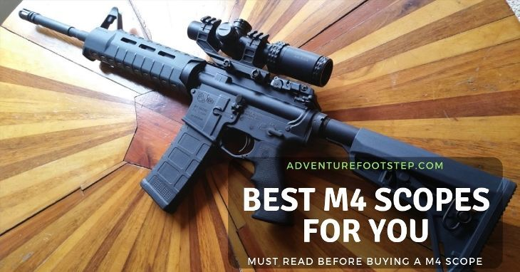 best-m4-scope-carbine-review