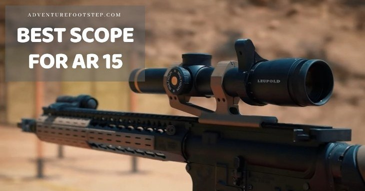 best-scope-for-ar15