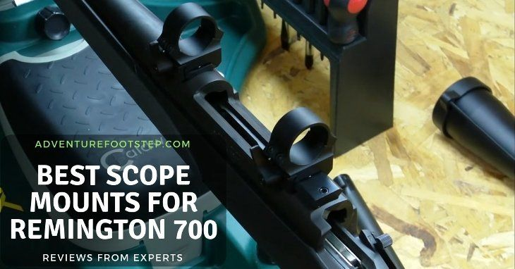 best-scope-mounts-for-remington-700-reviews