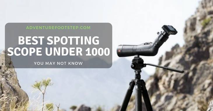 best-spotting-scope-under-1000-review