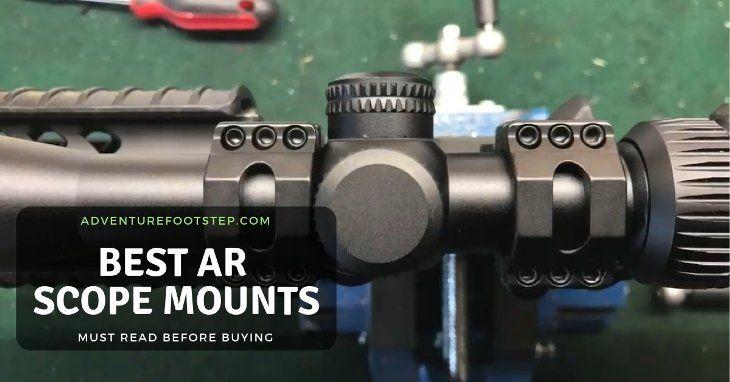 best-ar-scope-mount