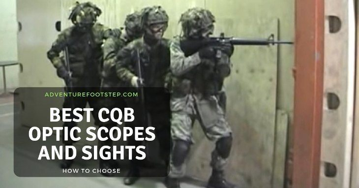 best-cqb-optic-scopes-and-sights-review
