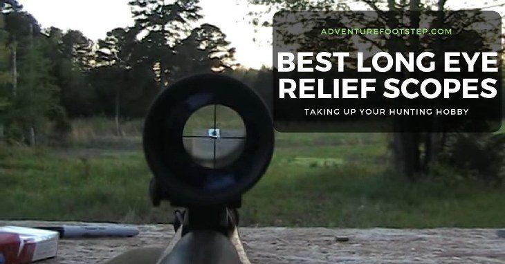 best-long-eye-relief-scope-rifle-pistol-review