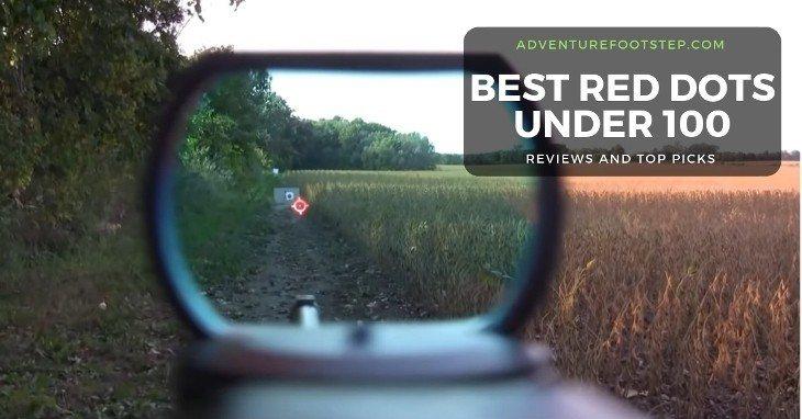 best-red-dot-under-100-reflex-sight-review
