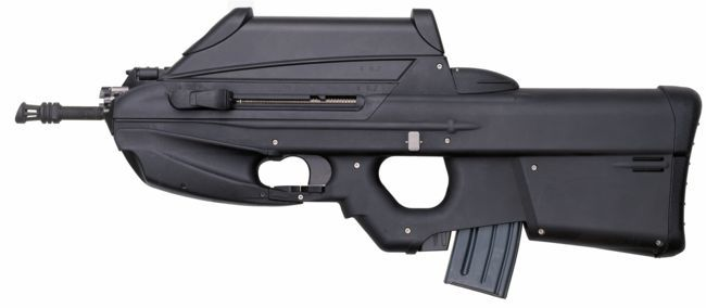 FN-FS2000 (Belgium)