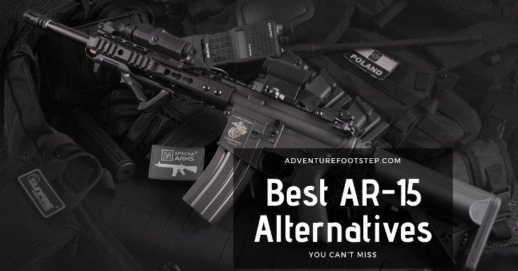 ar-15-alternatives
