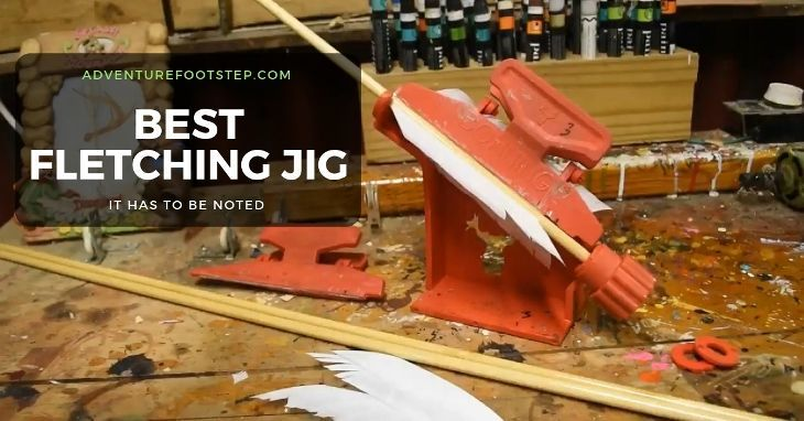 best-fletching-jig