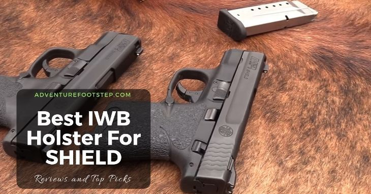 best-iwb-holster-for-shield