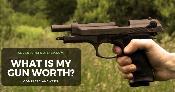 what-is-my-gun-worth