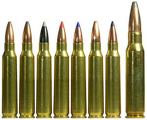 .223 Remington