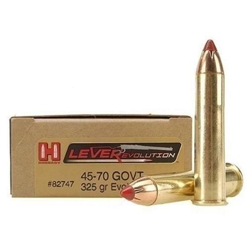 45-70-ammo