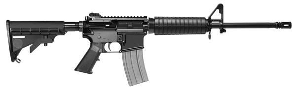 Del Ton ECHO 316M Rifle