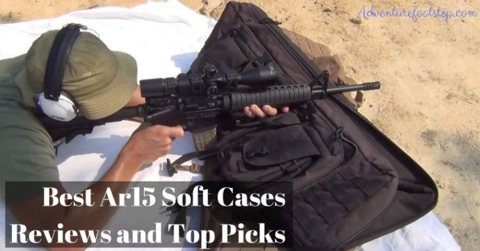 best-ar-15-soft-case
