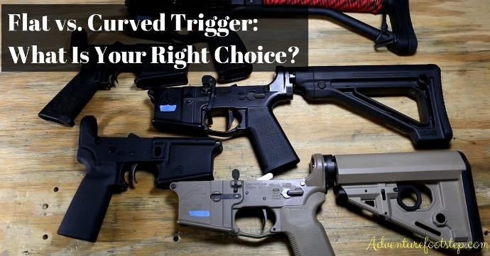 flat-vs-curved-trigger