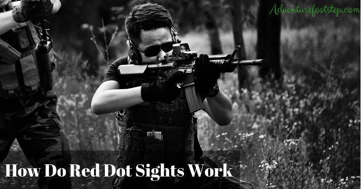 how-do-red-dot-sights-work