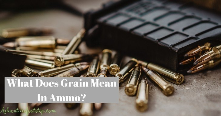what-does-grain-mean-in-ammo