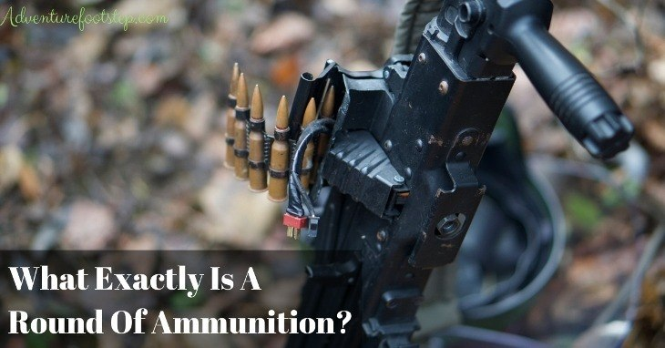 what-is-a-round-of-ammunition