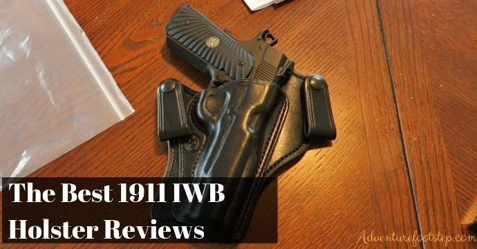 Best-1911-IWB-Holster