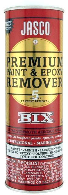 Jasco Premium Paint & Epoxy Remover