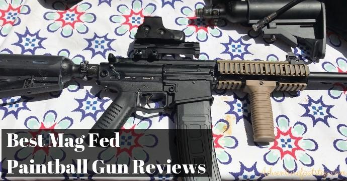 best-mag-fed-paintball-guns-review