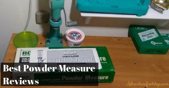 best-powder-measure