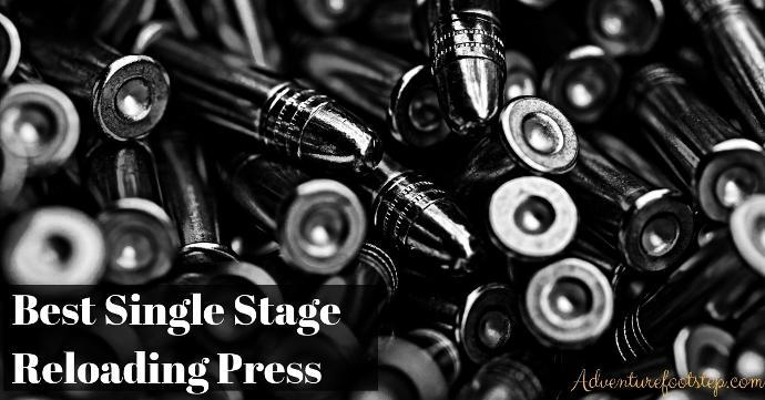 best-single-stage-reloading-press