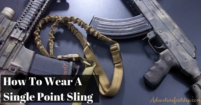 how-to-wear-a-single-point-sling