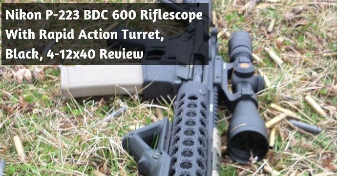 nikon-p-223-bdc-600-riflescope-with-rapid-action-turret-black-4-12-40