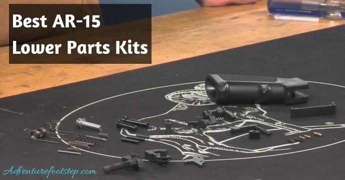 Best-AR-15-Lower-Parts-Kits