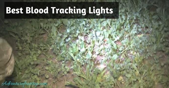 Best-Blood-Tracking-Lights