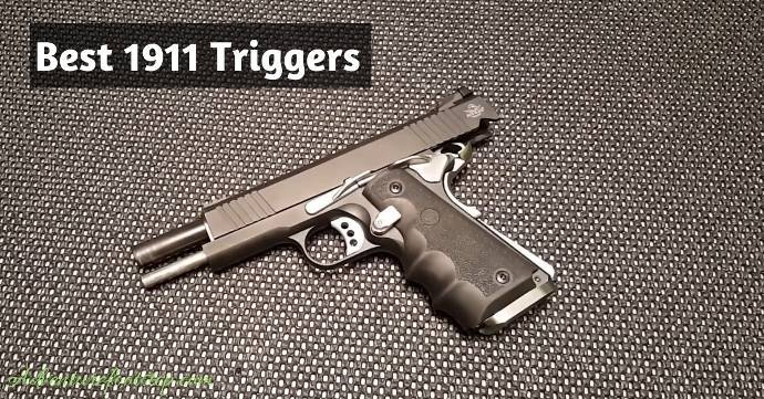 Best-1911-Triggers