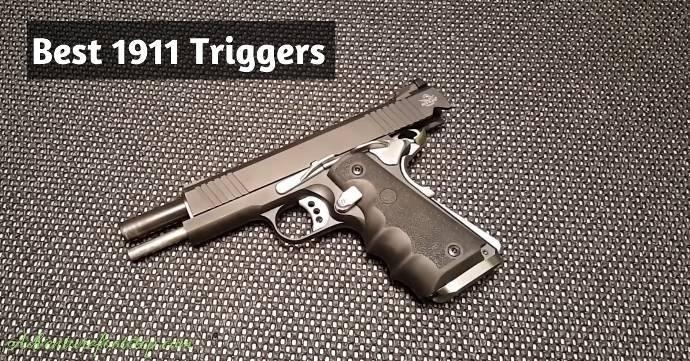 Best-1911-Triggers