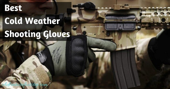 Best-Cold-Weather-Shooting-Gloves