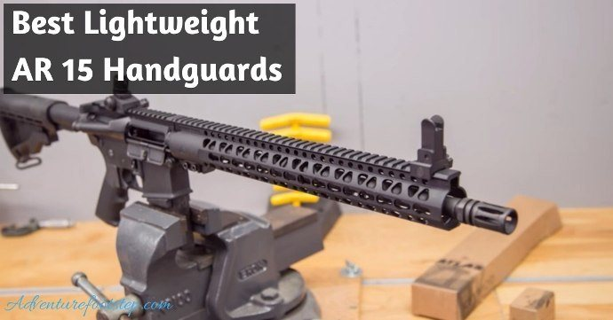 Best-Lightweight-AR-15-Handguards