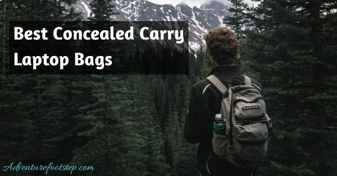 Best-Concealed-Carry-Laptop-Bags