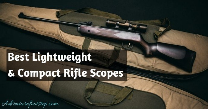 Best-Lightweight-Compact-Rifle-Scopes