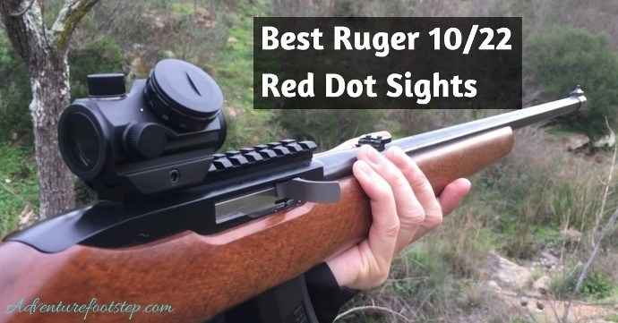 Best-Ruger-1022-Red-Dot-Sights