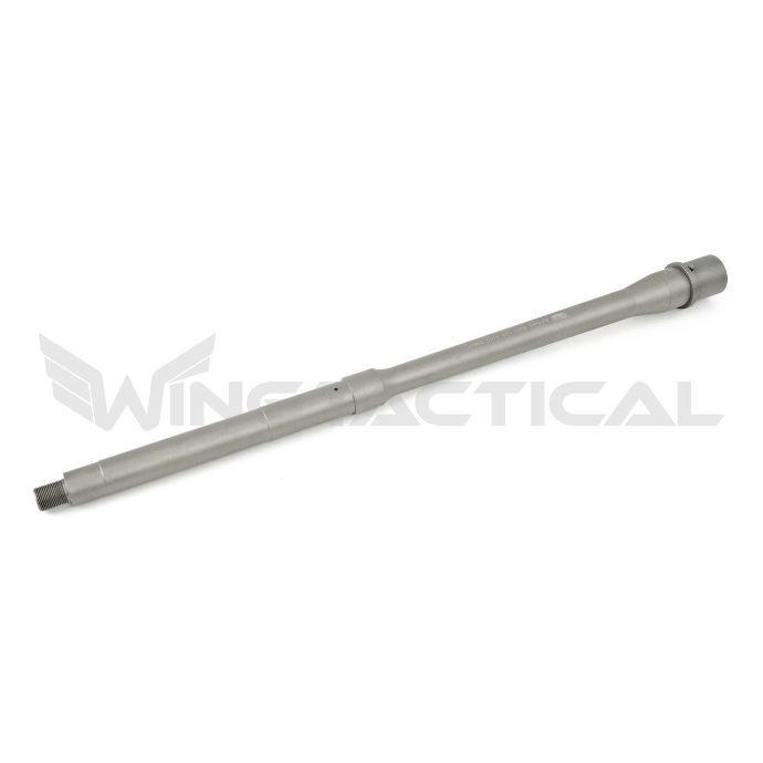 WMD Guns 5.56 NiB-X Nickel Boron Barrel