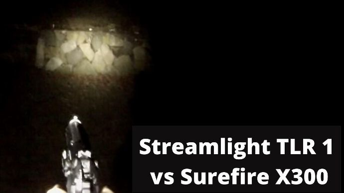 streamlight-tlr-1-vs-surefire-x300-review